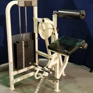 Clearance Strength Equipment